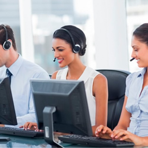 Equipos Call Center