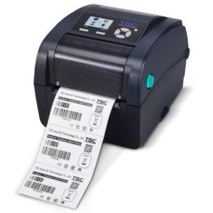 Impresora Térmica Directa TSC TC 210 - Link Tecnoshop
